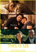 This Is Us saison 1